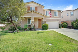 Photo of 34351 Blossoms, Lake Elsinore, CA 92532 (MLS # SW20125996)