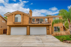 Photo of 30537 Cinnamon Teal Drive, Canyon Lake, CA 92587 (MLS # SW20129556)