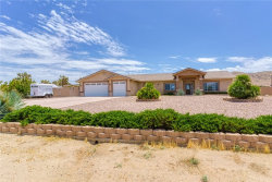 Photo of 58159 Lisbon Drive, Yucca Valley, CA 92284 (MLS # SW20132716)