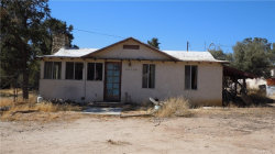 Photo of 69720 Sugarloaf Avenue, Mountain Center, CA 92561 (MLS # SW20144672)