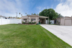 Photo of 29705 Merrell Avenue, Nuevo/Lakeview, CA 92567 (MLS # SW20150442)