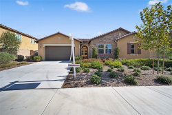 Photo of 35642 Ginger Tree Drive, Winchester, CA 92596 (MLS # SW20193463)