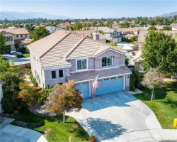 Photo of 23268 Buena Court, Wildomar, CA 92595 (MLS # SW20195694)
