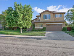 Photo of 24093 Senna Drive, Wildomar, CA 92595 (MLS # SW20199931)