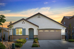 Photo of 1148 Corte Las Lunas, San Jacinto, CA 92582 (MLS # SW20201463)