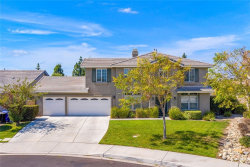 Photo of 7226 Annapolis Way, Fontana, CA 92336 (MLS # SW20204914)