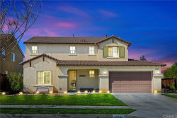 Photo of 36369 Winter Cherry Road, Winchester, CA 92596 (MLS # SW20211378)