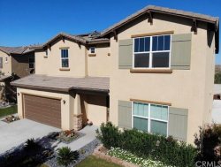 Photo of 31637 Via Del Paso, Winchester, CA 92596 (MLS # SW20221599)