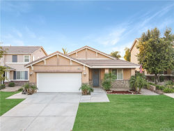 Photo of 14347 Annadale Drive, Moreno Valley, CA 92555 (MLS # SW20223551)