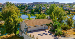Photo of 22396 Lighthouse Drive, Canyon Lake, CA 92587 (MLS # SW20234476)