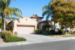 Photo of 31948 Golden Willow Court, Winchester, CA 92596 (MLS # SW21005439)