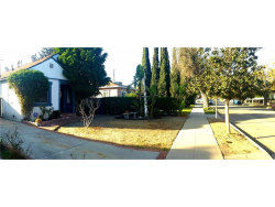 Photo of 5745 Cleon Avenue, North Hollywood, CA 91601 (MLS # TR17234649)