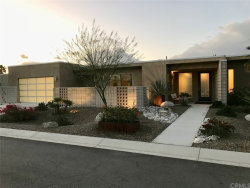 Photo of 1095 Lucent Court, Palm Springs, CA 92262 (MLS # TR18037054)