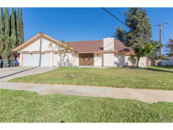 Photo of 2342 Donosa Drive, Rowland Heights, CA 91748 (MLS # TR18277256)