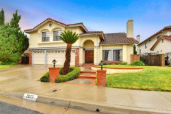 Photo of 2077 Cartago Court, Rowland Heights, CA 91748 (MLS # TR18295489)