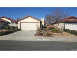 Photo of 26146 Shadywood Street, Sun City, CA 92586 (MLS # TR19001117)