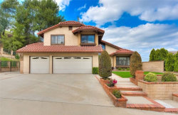 Photo of 18045 Gooseberry Dr, Rowland Heights, CA 91748 (MLS # TR19090856)
