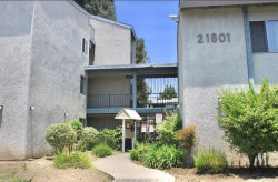 Photo of 21801 Roscoe Blvd, Unit 231, Canoga Park, CA 91304 (MLS # TR19132196)