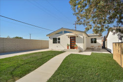 Photo of 10145 Railroad Drive, El Monte, CA 91731 (MLS # TR19135344)