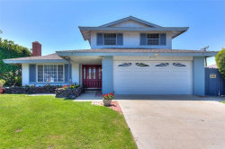 Photo of 2125 Camwood Avenue, Rowland Heights, CA 91748 (MLS # TR19163064)
