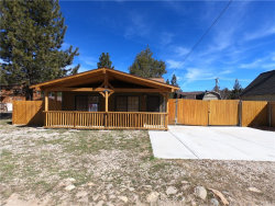 Photo of 2113 1st Lane, Big Bear, CA 92314 (MLS # TR19170686)
