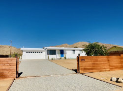 Photo of 4774 Avenida Del Sol, Joshua Tree, CA 92252 (MLS # TR19197340)