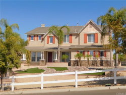 Photo of 1439 Valley Drive, Norco, CA 92860 (MLS # TR19203232)