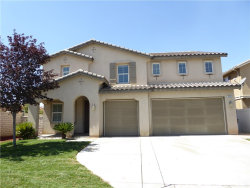 Photo of 3010 Wollyleaf Court, Perris, CA 92571 (MLS # TR19216034)