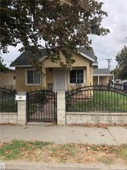 Photo of 1696 N K Street, San Bernardino, CA 92411 (MLS # TR19220455)