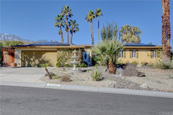 Photo of 37869 Ronald Court, Cathedral City, CA 92234 (MLS # TR19281809)