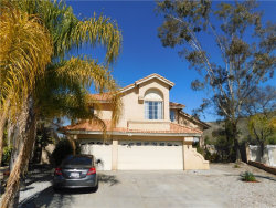Photo of 10031 Ivyspring Court, Moreno Valley, CA 92557 (MLS # TR20038319)