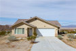 Photo of 32434 Sapphire Road, Lucerne Valley, CA 92356 (MLS # TR20055707)