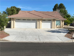 Photo of 28059 Holly Court, Helendale, CA 92342 (MLS # TR20089119)