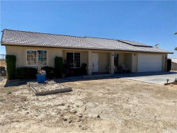Photo of 16668 Village Drive, Victorville, CA 92394 (MLS # TR20124964)