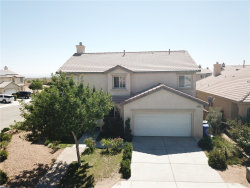 Photo of 13665 Thunderhawk Place, Victorville, CA 92392 (MLS # TR20130064)