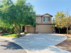 Photo of 13802 Goldfinch Court, Victorville, CA 92394 (MLS # TR20204547)