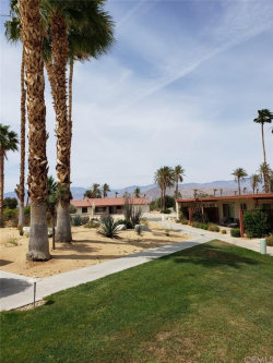 Photo of 3133 W Club Circle, Unit 58, Borrego Springs, CA 92004 (MLS # TR20217824)