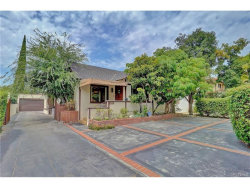 Photo of 1833 S Los Robles Avenue, San Marino, CA 91108 (MLS # WS17196572)