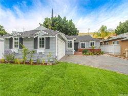 Photo of 12247 Killion Street, Valley Village, CA 91607 (MLS # WS18123520)