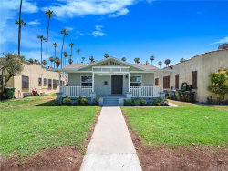 Photo of 5206 S St Andrews Place, Los Angeles, CA 90062 (MLS # WS18174353)