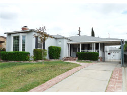Photo of 2052 Mcpherson Place, El Sereno, CA 90032 (MLS # WS18245996)