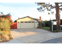 Photo of 1848 Cordova Circle, La Verne, CA 91750 (MLS # WS18290916)