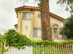 Photo of 702 S Electric Avenue, Alhambra, CA 91803 (MLS # WS19013776)