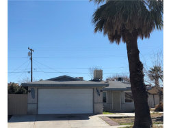 Photo of 1604 Sunrise Rd, Barstow, CA 92311 (MLS # WS19047973)
