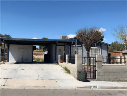 Photo of 2020 Sequoia Drive, Barstow, CA 92311 (MLS # WS19071242)
