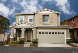 Photo of 20409 Janzer Court, Unit 37, Newhall, CA 91350 (MLS # WS19080284)