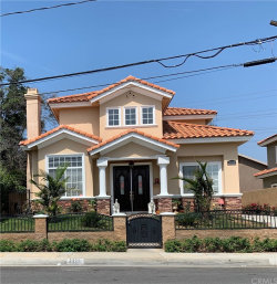 Photo of 2321 Pine Street, Rosemead, CA 91770 (MLS # WS19135276)