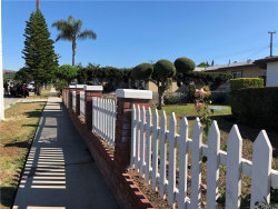 Photo of 1837 Paso Real Avenue, Rowland Heights, CA 91748 (MLS # WS19138567)