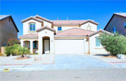 Photo of 14911 Mesa Linda Avenue, Victorville, CA 92394 (MLS # WS19164863)