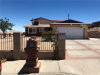 Photo of 801 Arbor Way, Barstow, CA 92311 (MLS # WS19167673)